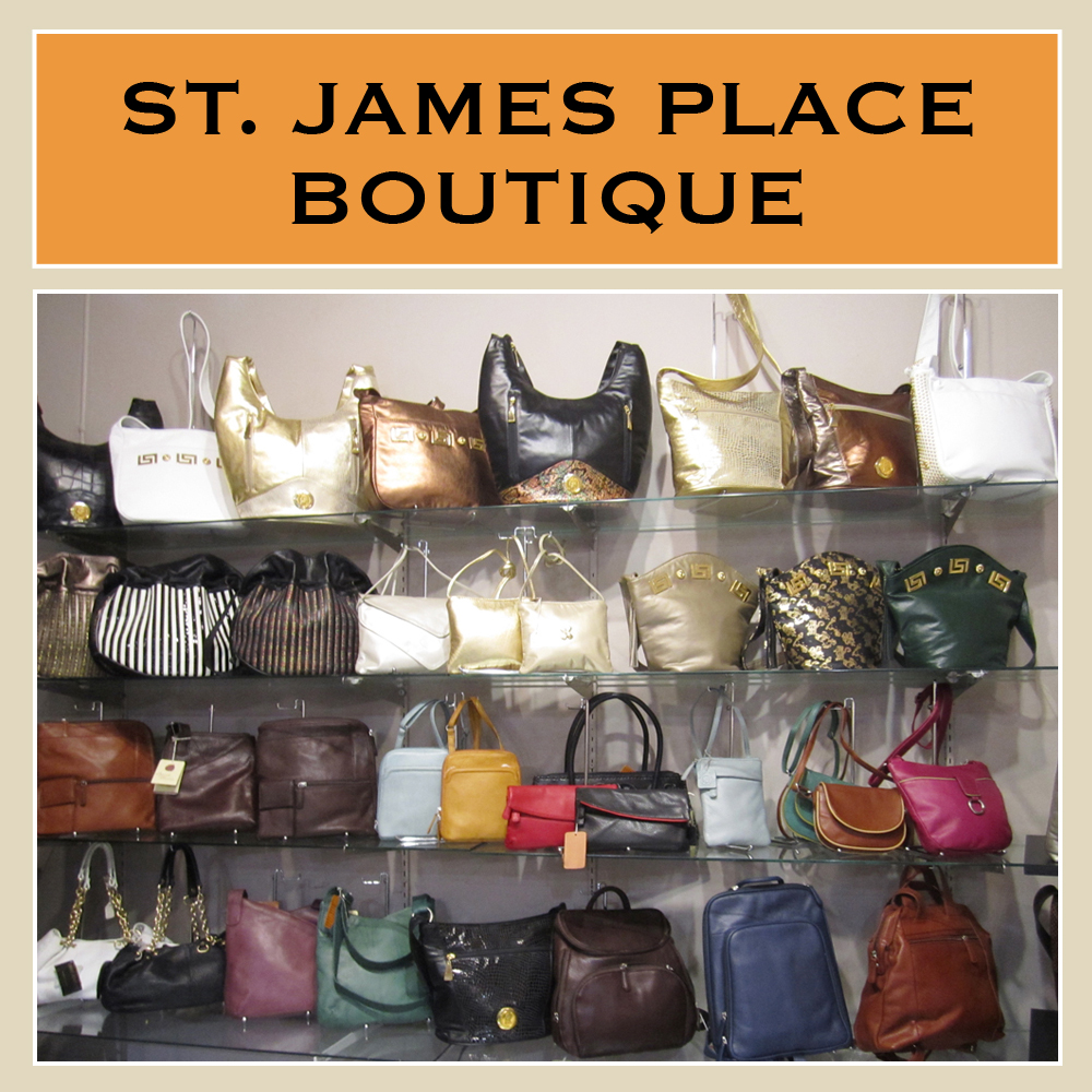 St. James Place Boutique