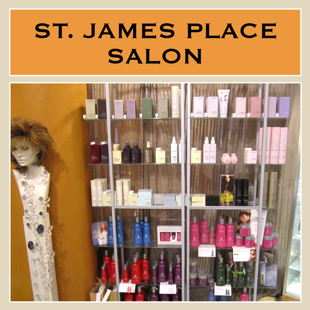 St. James Place Salon