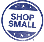 Shop Local - Small Business Satruday