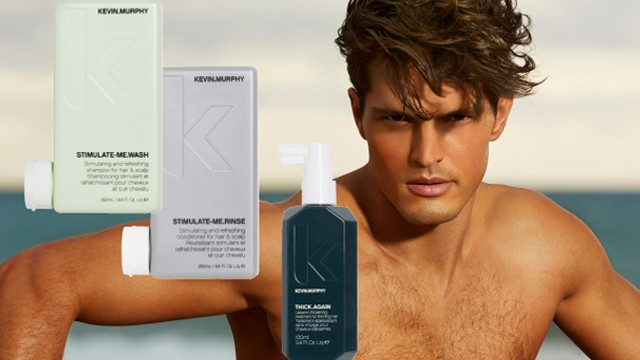 New Kevin Murphy Products