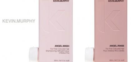 Kevin.Murphy Angel.Wash Angel.Conditioner