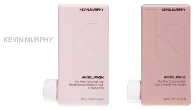 Kevin.Murphy Angel.Wash Angel.Conditioner