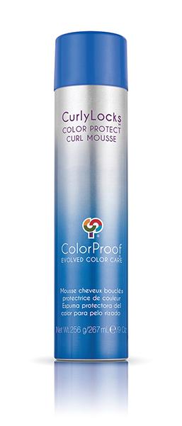 ColorProof CurlyLocks