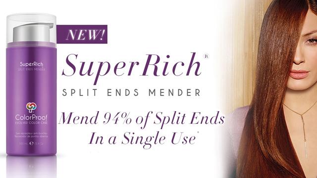 SuperRich Split Ends Mender