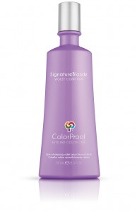 SignatureBlonde ColorProof Conditioner
