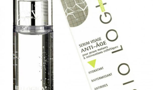 Biologica Serum Sold at St. James Place Salon