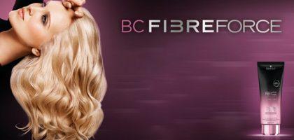 Schwarzkopf Professional - BC Fiber Force - Resistance to Breakage