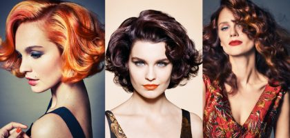 Fall Hair Color at St. James Place