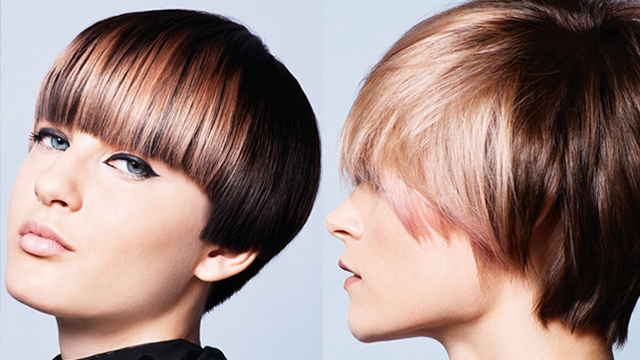 Fall Hair Trends = Fun + Flirty