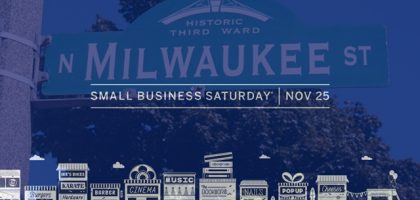 Small Biz Saturday Shop Local