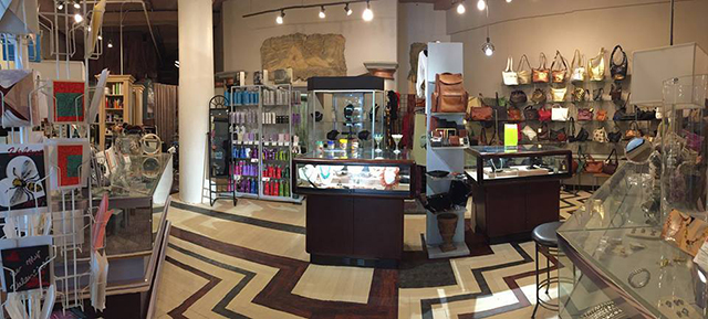 St. James Place Salon and Boutique - Milwaukee, WI