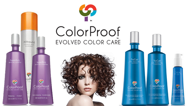 Color Proof SALE 50% OFF
