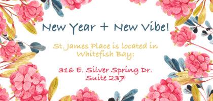 New Year New Vibe New Location