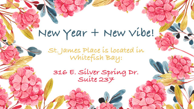 New Year New Vibe New Location
